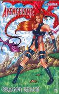 Avengelyne Dragon Realm (2001) 1E