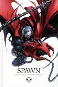 Spawn Origins Collection HC (2010-Present Image) 5-1ST