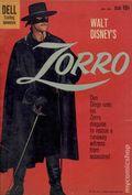Zorro (1959 Dell) 12