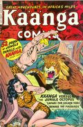 Kaanga (1949) Canadian Edition 2