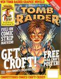 Tomb Raider The Official Magazine (2001 Titan) 2B