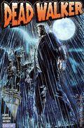 Dead Walker GN (2011 Kickstart) 1-1ST