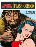Heroes Del Comic Flash Gordon (Spanish Edition 1971) 1971, #3