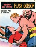 Heroes Del Comic Flash Gordon (Spanish Edition 1971) 1971, #8