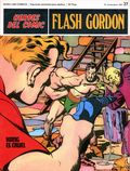 Heroes Del Comic Flash Gordon (Spanish Edition 1971) 1971, #27