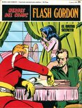 Heroes Del Comic Flash Gordon (Spanish Edition 1971) 1971, #35