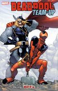Deadpool Team-Up TPB (2010-2011 Marvel) 3-1ST