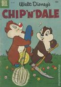 Chip N Dale (1955 Dell) 4