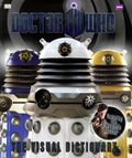 Doctor Who The Visual Dictionary HC (2010) 1-REP