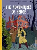 Adventures of Herge HC (2011 Drawn and Quarterly) 1-1ST