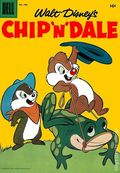 Chip N Dale (1955-1962 Dell) 8