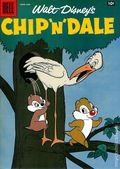 Chip N Dale (1955 Dell) 14