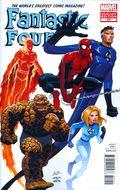Fantastic Four (1998 3rd Series) 600E