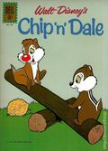 Chip N Dale (1955 Dell) 28