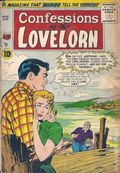 Confessions of the Lovelorn (1954) 60