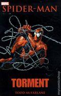 Spider-Man Torment TPB (2011 Marvel) 2nd Edition 1-1ST