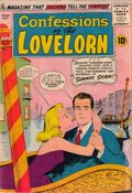 Confessions of the Lovelorn (1954) 66