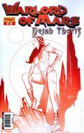 Warlord of Mars Dejah Thoris (2011 Dynamite) 8D