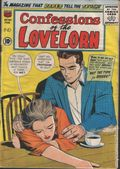 Confessions of the Lovelorn (1954) 90
