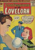 Confessions of the Lovelorn (1954) 93