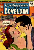 Confessions of the Lovelorn (1954) 100