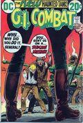 GI Combat (1952) Mark Jewelers 159MJ