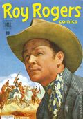 Roy Rogers Comics (1948-61 Canadian Edition) 38