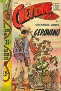 Cheyenne Kid (1958 Charlton) 11