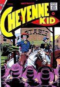 Cheyenne Kid (1958 Charlton) 14