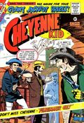 Cheyenne Kid (1958 Charlton) 17