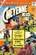 Cheyenne Kid (1958 Charlton) 20