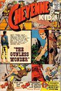 Cheyenne Kid (1958 Charlton) 23