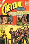 Cheyenne Kid (1958 Charlton) 26