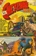 Cheyenne Kid (1958 Charlton) 29