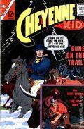 Cheyenne Kid (1958 Charlton) 41
