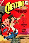 Cheyenne Kid (1958 Charlton) 44