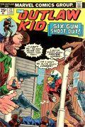 Outlaw Kid (1970 Marvel) Mark Jewelers 22MJ