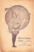 Shubert-Teck Theatre Magazine 221009