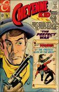Cheyenne Kid (1958 Charlton) 70