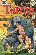 Tarzan (1972 DC) Mark Jewelers 212MJ