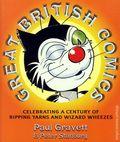 Great British Comics SC (2006 Aurum) 1-1ST