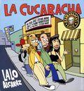 La Cucaracha TPB (2004) 1-1ST