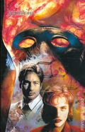 X-Files Collector Cards Individual (1995 MasterVisions) 2