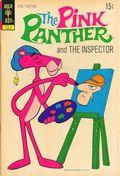 Pink Panther (1971 Gold Key) 5