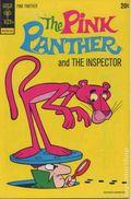 Pink Panther (1971 Gold Key) 12