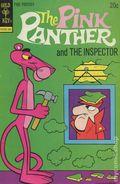 Pink Panther (1971 Gold Key) 14