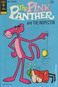 Pink Panther (1971 Gold Key) 17