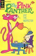 Pink Panther (1971 Gold Key) 22
