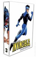 Complete Invincible Library HC (2006 Image) 3A-1ST