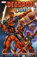 Deadpool Corps TPB (2011 Marvel) 2-1ST